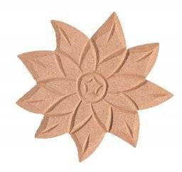 Mdf ornament 327 bloem | Pronty