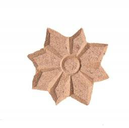 Mdf ornament 305 mini bloem | Pronty