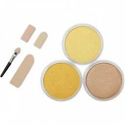 Pastelnap metallic | Panpastel