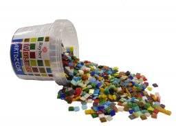 Mozaiek bonte kleuren 1kg | Rayher