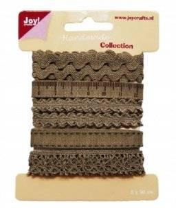 Lint handmade bruin 6300/0333 | Joy