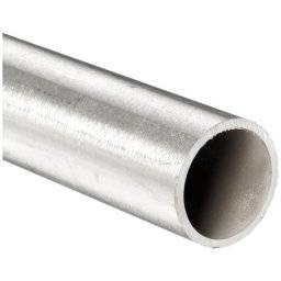 Aluminium profiel tube | Albion alloys