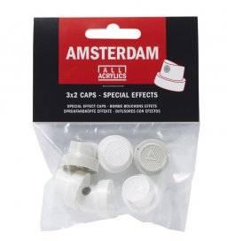 Amsterdam spraycaps special | Talens