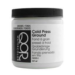 Qor cold press ground 237ml | Golden