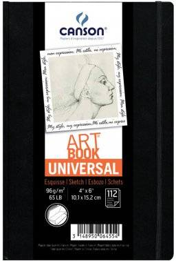 Art book universal | Canson