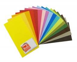 Pickup basic paper A5 pak 10 vel