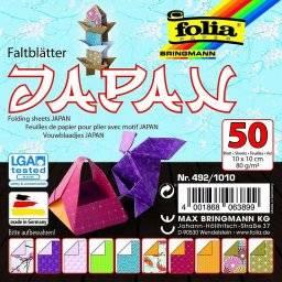 Vouwblaadjes japan 492/ | Folia