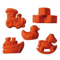 Mini silicone mal 284404 jouets | Dtm