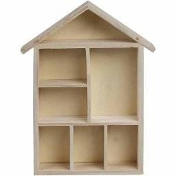 Letterkast huis 30x22cm 575160