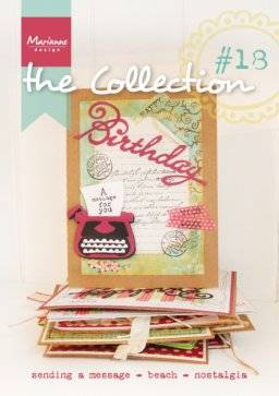 The collection 18 | Marianne design