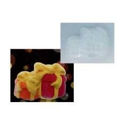 Mini gietvorm cadeaux 283702 | Dtm