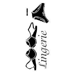 Sjabloon lingerie 226173 | Dtm