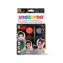 Face paint kit halloween 1180118   Snazaroo