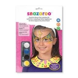 Face paint kit konigin 1184017 | Snazaroo