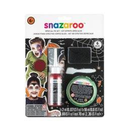 Special fx kit 1198227   Snazaroo