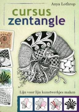 Cursus zentangle - anya lothrop | Akasha