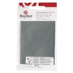 Schrijffolie voor kaarsen 31-020 | Rayher