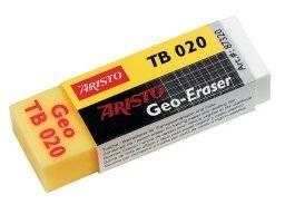Geo-eraser TB020 | Aristo