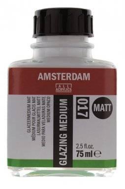 Amsterdam glazing medium 017 | Talens