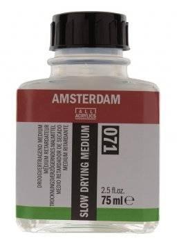 Amsterdam slow drying medium 071 | Talens