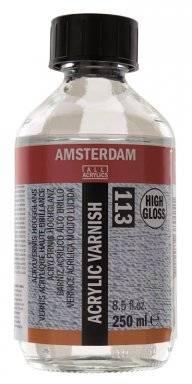Amsterdam vernis high gloss 113 | Talens