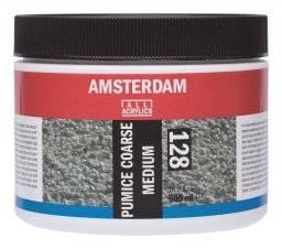 Amsterdam pumice coarse med 128 | Talens