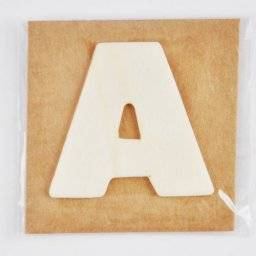 Triplex letters / cijfers 3,3cm | Rico
