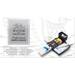 Artist aquarel fieldbox 0685 | Winsor & newton