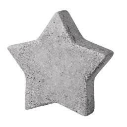 Gietvorm voor beton ster | Rayher