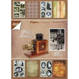 Paperbloc magic lantern 0049 | Joy