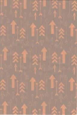 Gluepatch papier 641052 pijlen