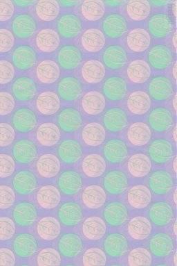 Gluepatch papier 641051 bladeren