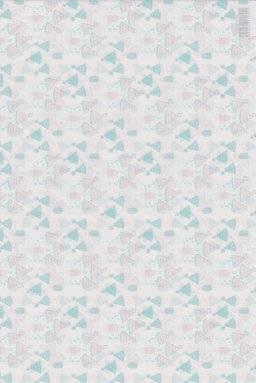 Gluepatch papier 641055 kasteel
