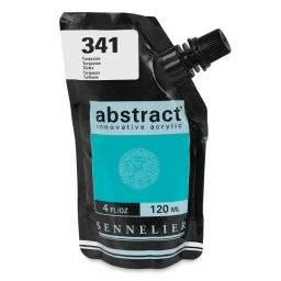 Abstract acrylverf 120ml | Sennelier