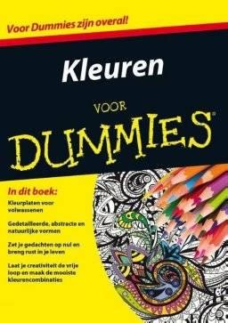 Kleuren voor dummies | BBNC