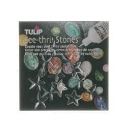 See-thru stones | Tulip