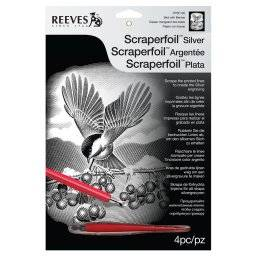 Scraperfoil ppsf59 bird berries | Reeves