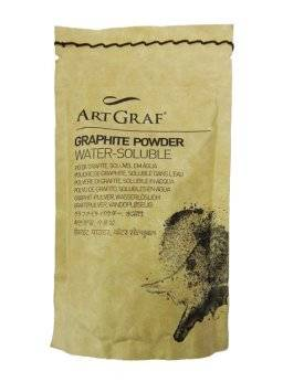 Graphite powder water-soluble | Viarco