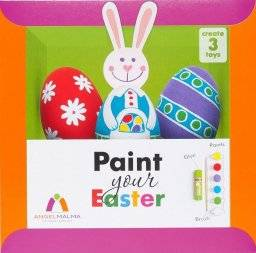 Paint your easter set | Angel malma