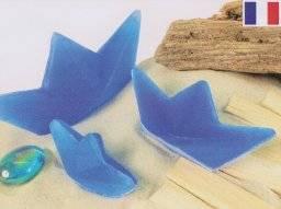 Gietmal bateaux origami 200470