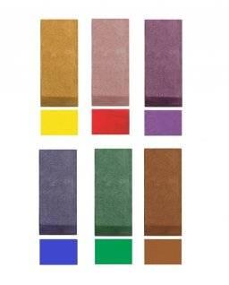 Soapfix zeepvlokken kleurstof | Hobby time