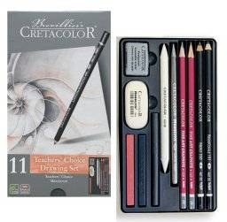 Teachers choice blik 11st 400-32 | Cretacolor