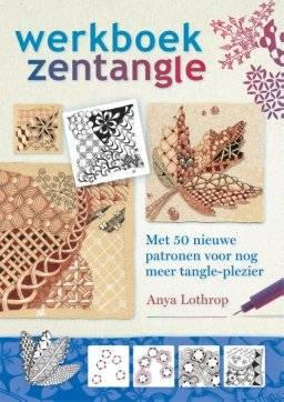 Werkboek zentangle | Akasha