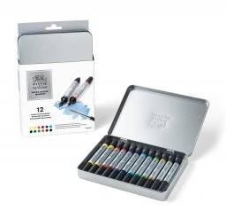 Watercolour markerset 0290001 | Winsor & newton