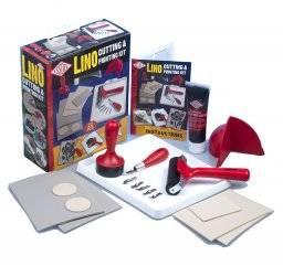 Lino cutting & printing kit | Essdee