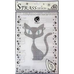 Strass transfer MOSM034 kat | Ki sign