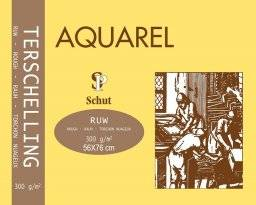 Terschelling ruw 300gr p/vel | Schut