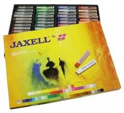 Softpastels set 60st   Jaxell