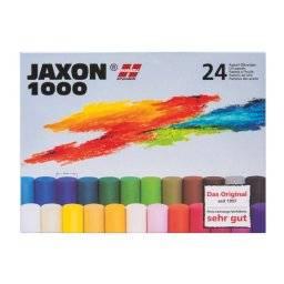 Oliepastels model 1000 set 24st | Jaxon