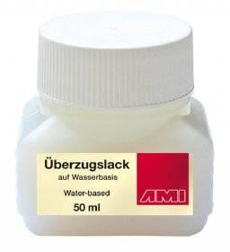 Uberzugslack voor bladgoud 50ml | Ami